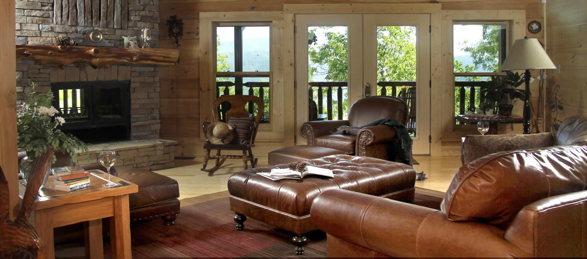 WZPhotography-Chilhowee Lodge